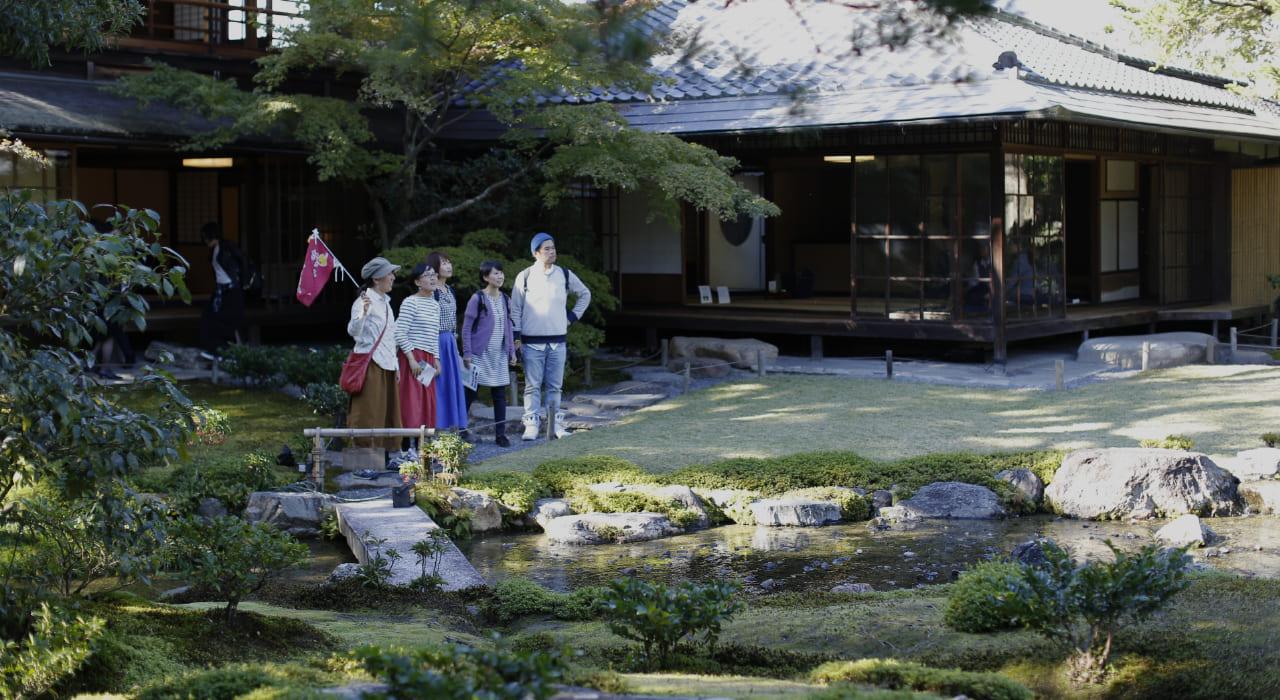 まいまい京都公式サイトリニューアル